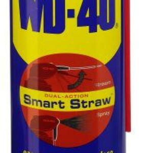 MULTISPRAY SMART STRAW 450ML WD40